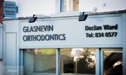 Glasnevin Orthodontics Exterior